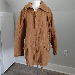 Mango | oversized jacket
